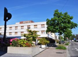 Hotel fotografie: Hotel Kronenhof