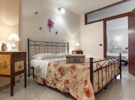 Hình ảnh khách sạn: La Casetta in Centro