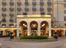A picture of the hotel: Sheraton Addis