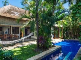 Hotel photo: Villa of the Stone Age