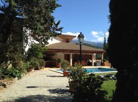 Hotel photo: Casa Lena