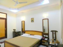 Ξενοδοχείο φωτογραφία: Hotel Tara Palace, Chandni Chowk