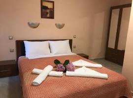 Hotel near ثاسوس