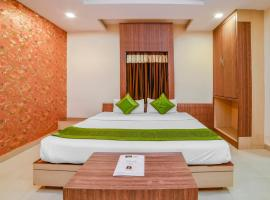 Hotel Photo: Treebo Annpurna Inn
