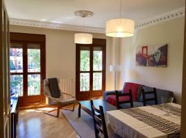 酒店照片: Luxury Retiro - Gutenberg