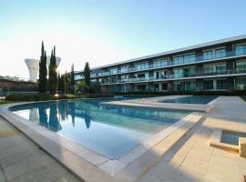 Hotel photo: Residence Golf Club Vilamoura - Apt 308