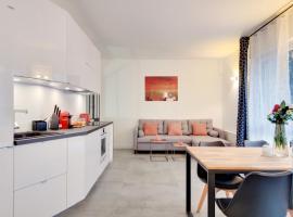 รูปภาพของโรงแรม: Latin Loft residence - Paris V LATIN DISTRICT