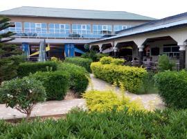 Hotel near Covè