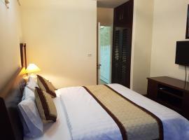 Hotel near Ханой