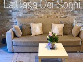 Ξενοδοχείο φωτογραφία: La Casa Dei Sogni