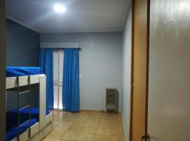 A picture of the hotel: Santa Rosa Departamento Nieves