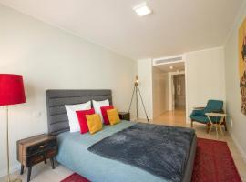 Hotel photo: Luxurious Liberdade - Lisbon Heart