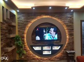 Хотел снимка: شقه فندقيه بالمنيل على النيل مباشره