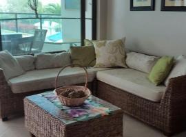 Hotel Foto: Playa Blanca Los Balcones 3