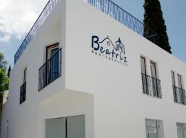 Hotel photo: Beatriz Guesthouse