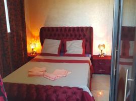รูปภาพของโรงแรม: Adam's Apartment