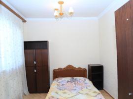 Hotel photo: 63 Teryan Street