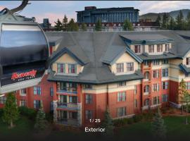 Hotel photo: Marriott's Timber Lodge