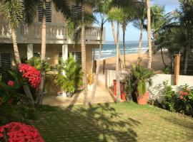 Hotel photo: Casa Dorado