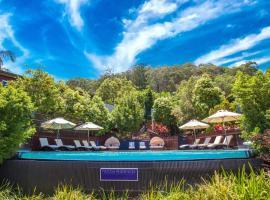 Hotel Photo: Noosa Residences