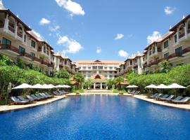 Hotel near 柬埔寨