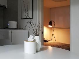 Hotel Photo: Designers Flat