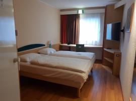 Hotel near Hamburg
