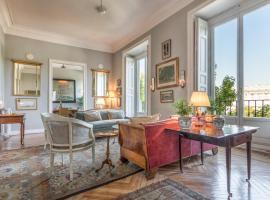 Hotel foto: Palacio real