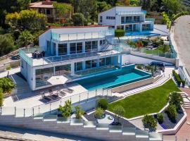 Hotel photo: Villa Crystal