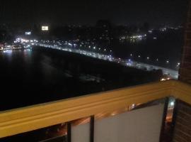 Хотел снимка: Luxury apartment on the Nile