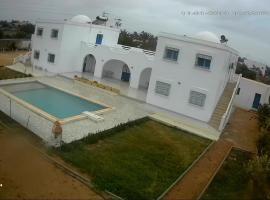 Hotel kuvat: résidence EL HABIB
