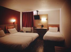 Hotel Photo: La Roseraie - Hotel & Restaurant