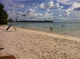 Hotel photo: Guest House Tumon Beach
