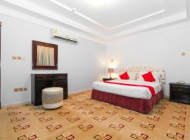 Hotel photo: OYO 148 Shathi Almas Hotel Suites