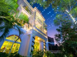 Hotel near Хойан