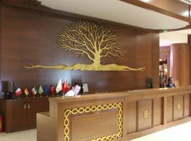 Hotel Foto: Osmanlı Bulvarı No:13, Elit Perla Palas, Sabiha Gökçen Karşısı, Pendik/İstanbul