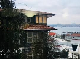 Photo de l'hôtel: awesome flat in taksim