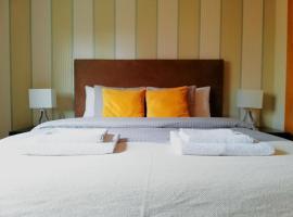 Hotel photo: Paranauê Hostels