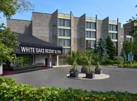 Hotel photo: White Oaks Conference & Resort Spa