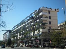 Hotel near Siviglia