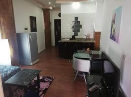A picture of the hotel: Flat in El Mamsha