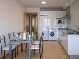 Hotel photo: Apartamentos VIDA Carrumeiro