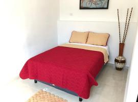 "Hotel photo: PRIVATE ROOM ""CASA DEL JAGUAR"""