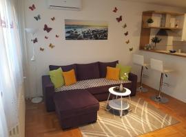 Hotel photo: Apartman Pohel