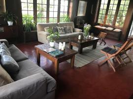 Hotel photo: Puerto Maria