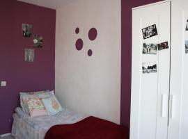 Hotel photo: Nice room Kozi
