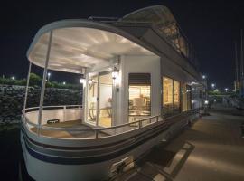 מלון צילום: Houseboat