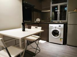 Hotel photo: Dan's serviced apartment