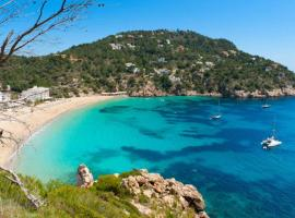Hotel near Ibiza