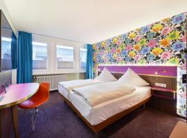 Hotel photo: Cityhotel Thüringer Hof new CLASSIC